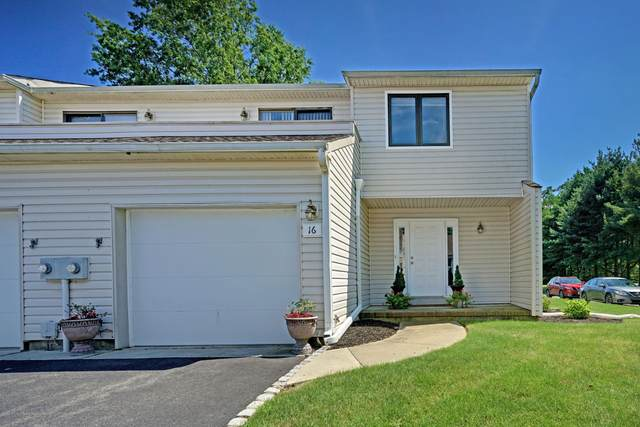 16 Park Meadow Lane, West Long Branch, NJ 07764 (MLS #22026147) :: Halo Realty