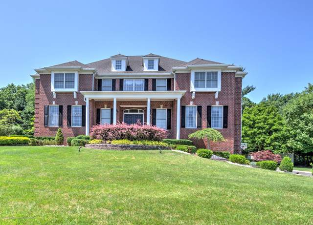 7 Landmark Lane, Marlboro, NJ 07746 (MLS #22026167) :: The DeMoro Realty Group | Keller Williams Realty West Monmouth