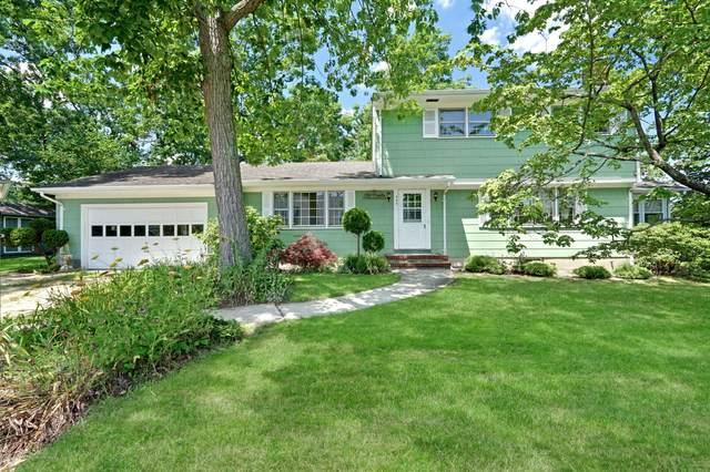 444 Ensign Avenue, Beachwood, NJ 08722 (MLS #22026168) :: The CG Group | RE/MAX Real Estate, LTD
