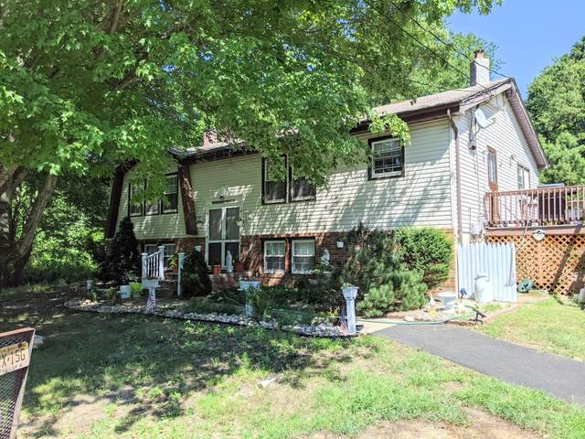 807 Monmouth Road, Cream Ridge, NJ 08514 (MLS #22026171) :: The Sikora Group