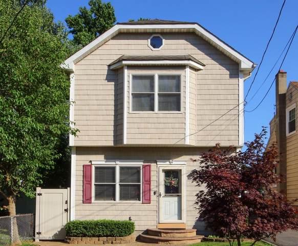 12 Maple Place, Keyport, NJ 07735 (MLS #22026180) :: The Sikora Group