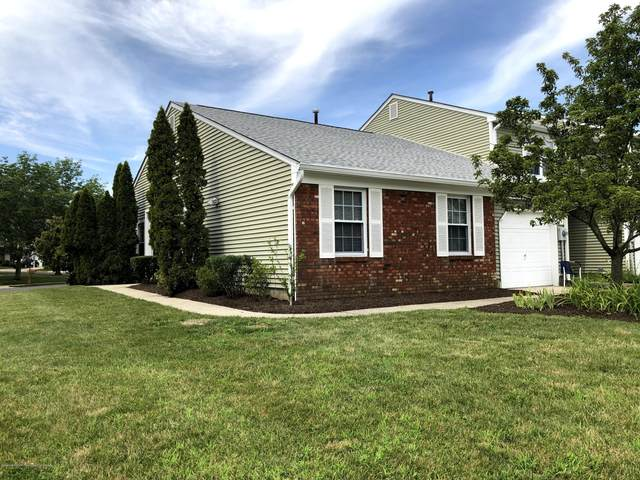 1 Birch Lane, Eatontown, NJ 07724 (MLS #22026190) :: The CG Group | RE/MAX Real Estate, LTD