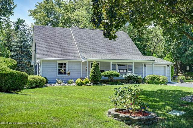 19 Island Place, Aberdeen, NJ 07747 (MLS #22026215) :: Team Gio | RE/MAX