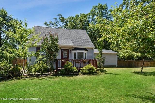 1 Georgian Boulevard, Jackson, NJ 08527 (MLS #22026248) :: William Hagan Group