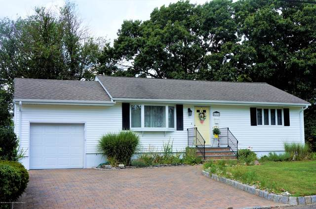 539 Hillside Avenue, Point Pleasant, NJ 08742 (MLS #22026251) :: The MEEHAN Group of RE/MAX New Beginnings Realty