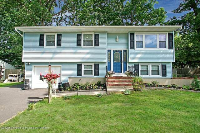 230 Barbara Circle, Toms River, NJ 08753 (MLS #22026259) :: The CG Group | RE/MAX Real Estate, LTD