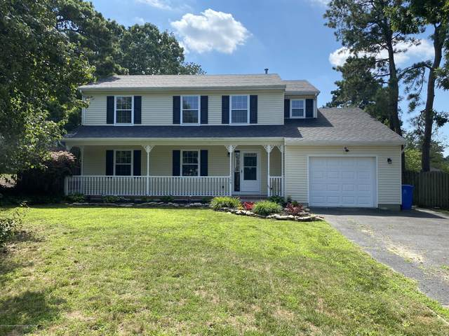 195 Riptide Avenue, Manahawkin, NJ 08050 (MLS #22026261) :: The MEEHAN Group of RE/MAX New Beginnings Realty