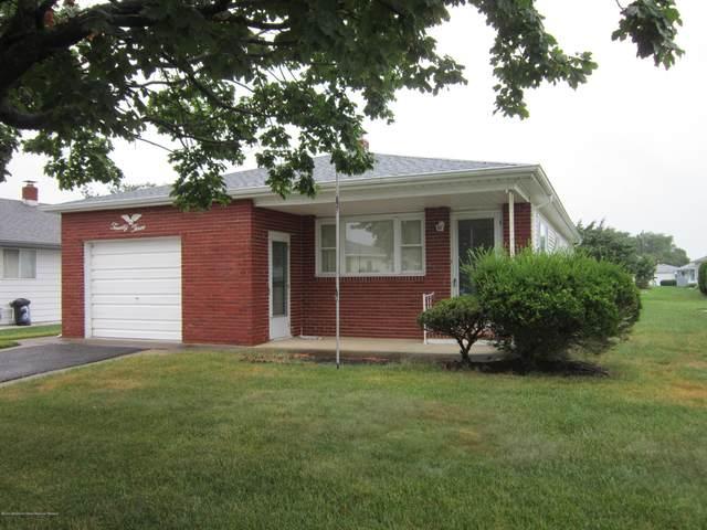 23 Port Royal Drive, Berkeley, NJ 08721 (MLS #22026278) :: The CG Group   RE/MAX Real Estate, LTD