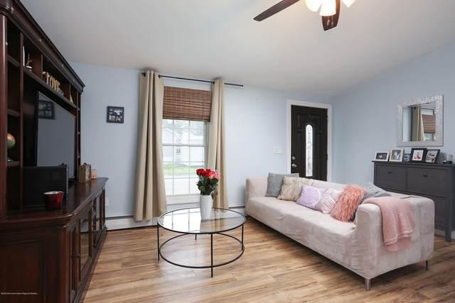 703 Wildwood Avenue, Ocean Gate, NJ 08740 (MLS #22026280) :: The Sikora Group
