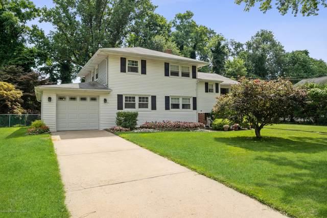 71 Maida Terrace, Red Bank, NJ 07701 (MLS #22026289) :: William Hagan Group