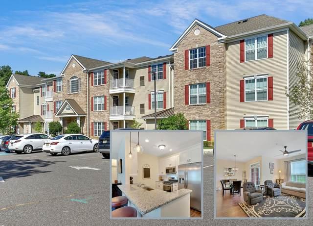 118 Sophee Lane #1000, Lakewood, NJ 08701 (MLS #22026305) :: William Hagan Group
