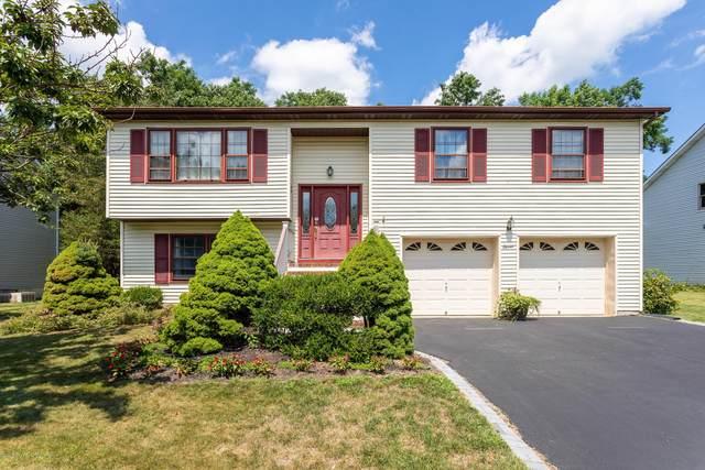 11 Cornell Court, Tinton Falls, NJ 07724 (MLS #22026336) :: The CG Group | RE/MAX Real Estate, LTD