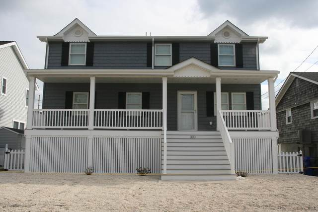 330 N Bay Drive, Mantoloking, NJ 08738 (MLS #22026358) :: The CG Group | RE/MAX Real Estate, LTD