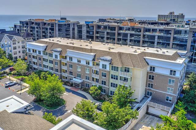 55 Melrose Terrace #308, Long Branch, NJ 07740 (MLS #22026366) :: The CG Group | RE/MAX Real Estate, LTD