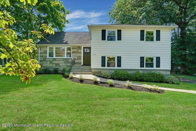 1072 Springfield Avenue, New Providence, NJ 07974 (MLS #22026376) :: The MEEHAN Group of RE/MAX New Beginnings Realty