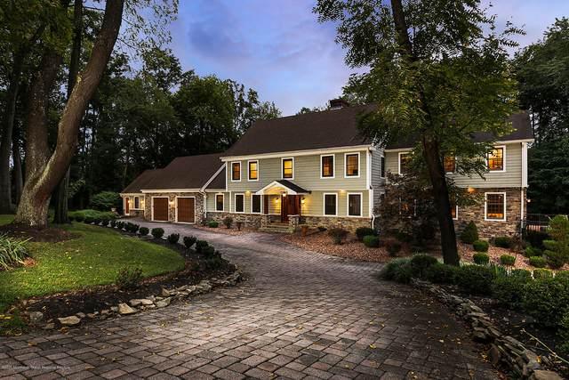 34 Apple Grove Drive, Holmdel, NJ 07733 (MLS #22026405) :: The DeMoro Realty Group   Keller Williams Realty West Monmouth