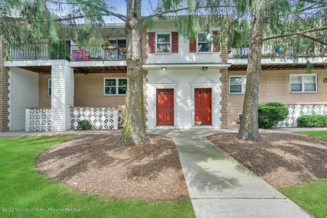 3403 Bridge Avenue #16, Point Pleasant, NJ 08742 (MLS #22026417) :: The MEEHAN Group of RE/MAX New Beginnings Realty