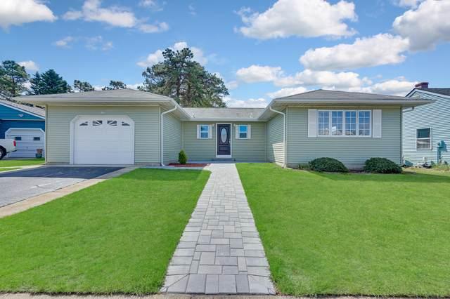 4 Noranda Street, Berkeley, NJ 08721 (MLS #22026439) :: The CG Group   RE/MAX Real Estate, LTD