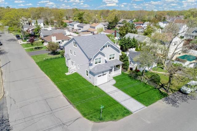 607 Barton Avenue, Point Pleasant, NJ 08742 (MLS #22026474) :: The CG Group | RE/MAX Real Estate, LTD