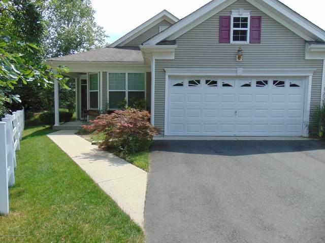 26 Kingston Drive, Jackson, NJ 08527 (MLS #22026500) :: Provident Legacy Real Estate Services, LLC