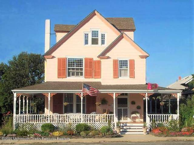 109 Centre Street, Beach Haven, NJ 08008 (MLS #22026503) :: The MEEHAN Group of RE/MAX New Beginnings Realty