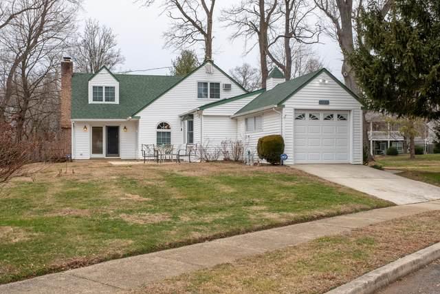 115 Roosevelt Circle W, Red Bank, NJ 07701 (#22026531) :: Daunno Realty Services, LLC