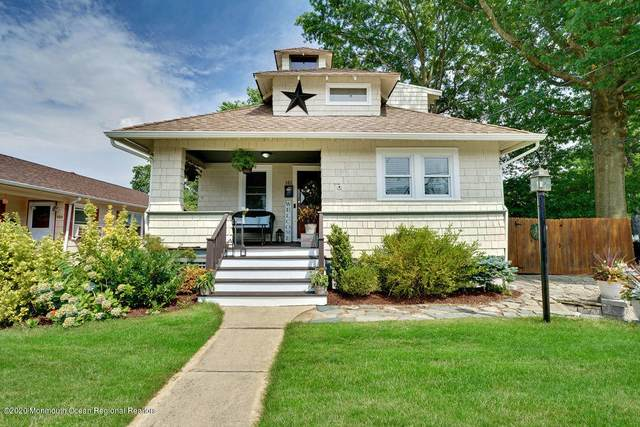 161 South Street, Red Bank, NJ 07701 (#22026539) :: Daunno Realty Services, LLC
