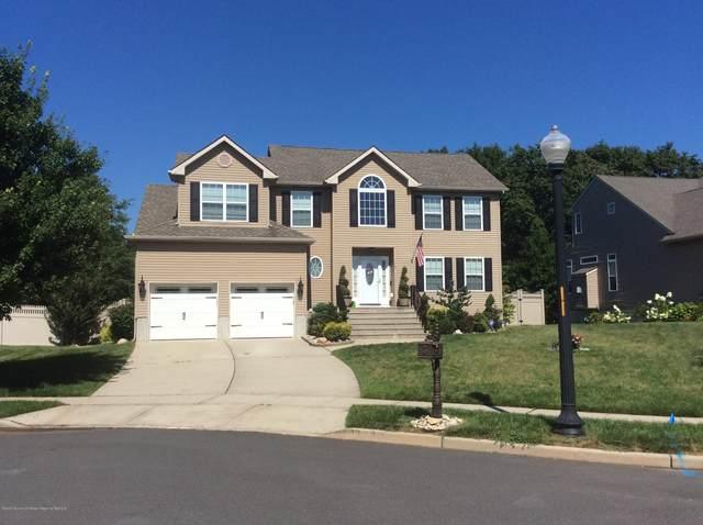 13 Jamie Court, Barnegat, NJ 08005 (MLS #22026550) :: The CG Group | RE/MAX Real Estate, LTD