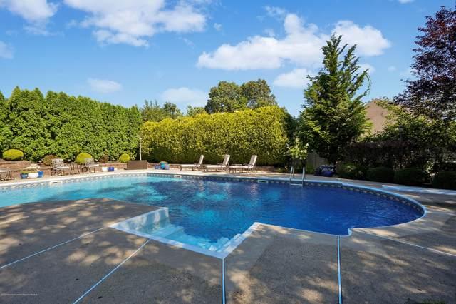 39 Highland Drive, Jackson, NJ 08527 (MLS #22026551) :: The Dekanski Home Selling Team