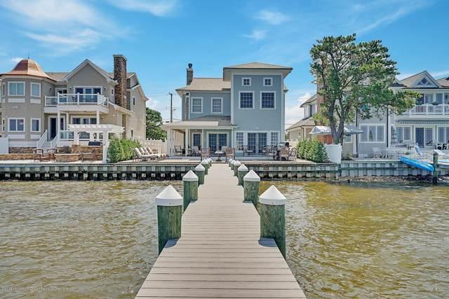 49 Pershing Boulevard, Lavallette, NJ 08735 (MLS #22026552) :: The CG Group | RE/MAX Real Estate, LTD