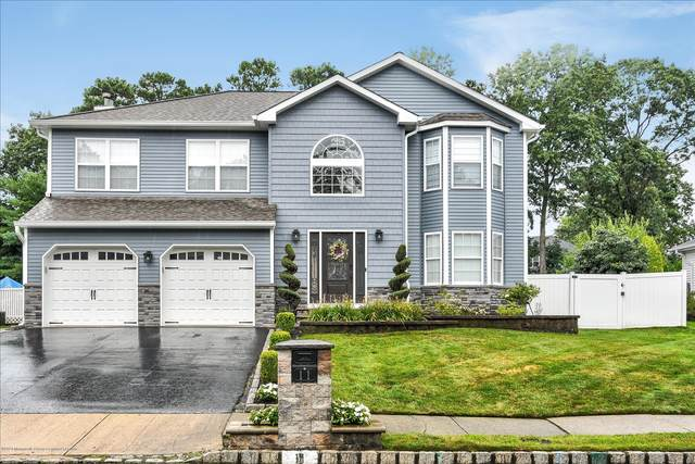 11 Sun Hollow Road, Howell, NJ 07731 (MLS #22026578) :: The DeMoro Realty Group | Keller Williams Realty West Monmouth