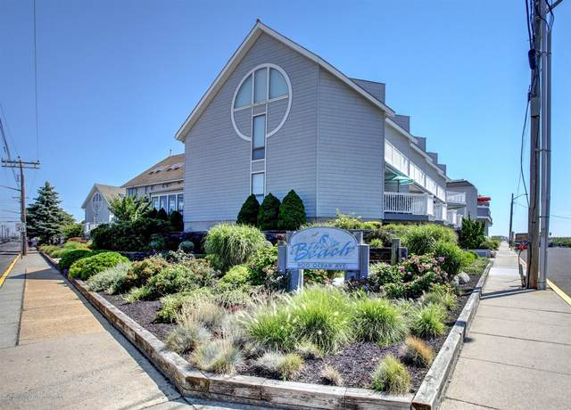 900 Ocean Avenue #7, Point Pleasant Beach, NJ 08742 (MLS #22026593) :: The Ventre Team