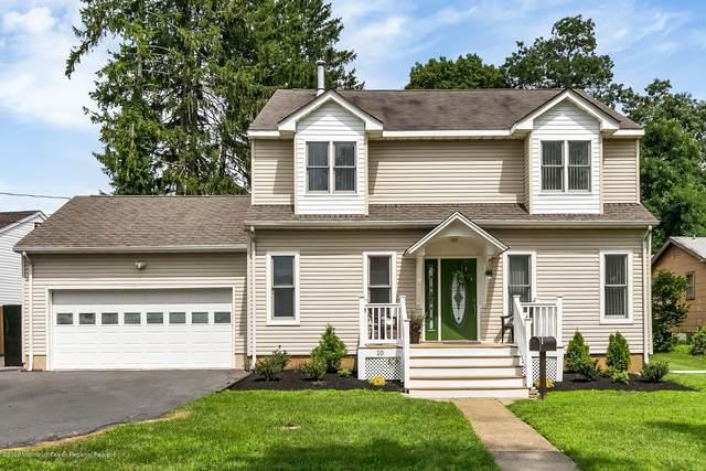 10 Walnut Avenue, Red Bank, NJ 07701 (#22026600) :: Daunno Realty Services, LLC