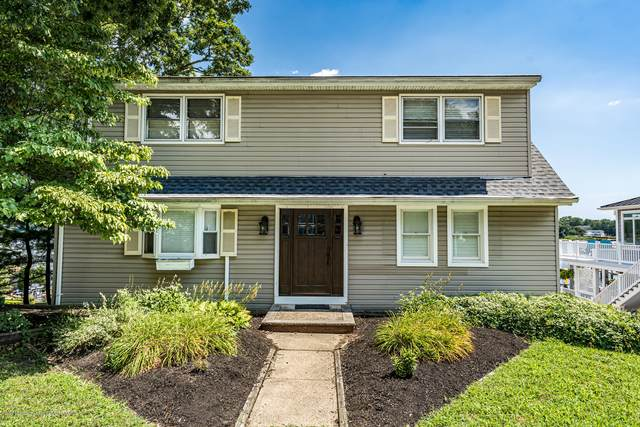 139 Riverside Drive N, Brick, NJ 08724 (MLS #22026607) :: The Sikora Group