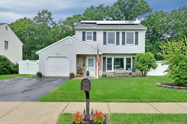 29 Independence Way, Howell, NJ 07731 (MLS #22026611) :: The DeMoro Realty Group | Keller Williams Realty West Monmouth