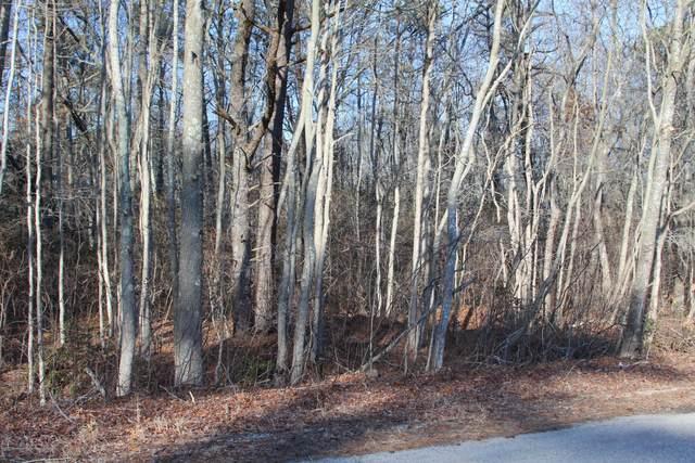 86 Lamson Road, West Creek, NJ 08092 (MLS #22026615) :: The Sikora Group