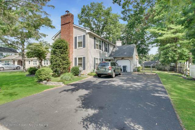114 France Street, Toms River, NJ 08753 (MLS #22026617) :: The Sikora Group