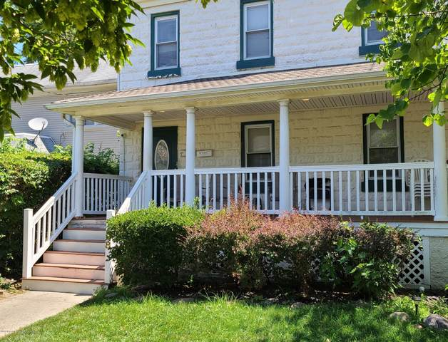 138 Ridge Avenue, Asbury Park, NJ 07712 (MLS #22026620) :: The Sikora Group