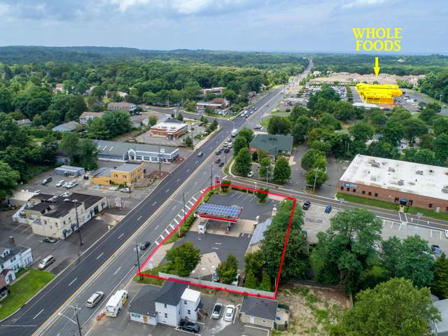 417 State Route 35, Red Bank, NJ 07701 (#22026646) :: Daunno Realty Services, LLC