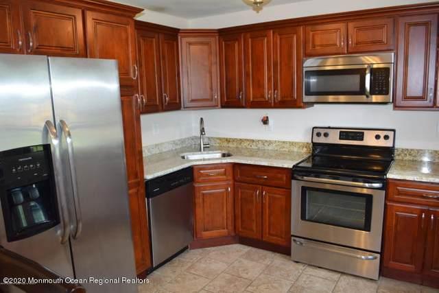 166 Village Green Way, Hazlet, NJ 07730 (MLS #22026662) :: The Sikora Group