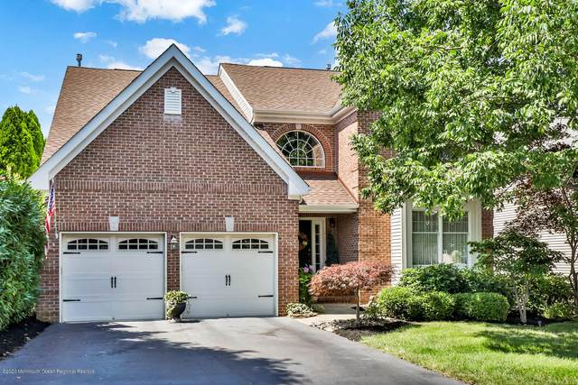 31 Windward Way, Red Bank, NJ 07701 (#22026666) :: Daunno Realty Services, LLC