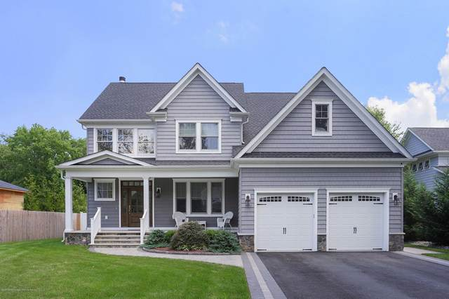 24 Demmert Avenue, Rumson, NJ 07760 (#22026670) :: Nexthome Force Realty Partners