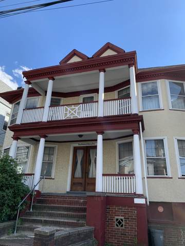235 Jewett Avenue, Jersey City, NJ 07304 (MLS #22026686) :: The MEEHAN Group of RE/MAX New Beginnings Realty