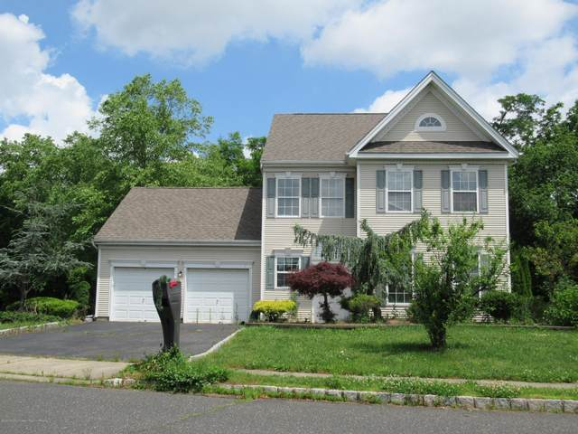 1 Woodstown Drive, Freehold, NJ 07728 (MLS #22026687) :: The DeMoro Realty Group | Keller Williams Realty West Monmouth