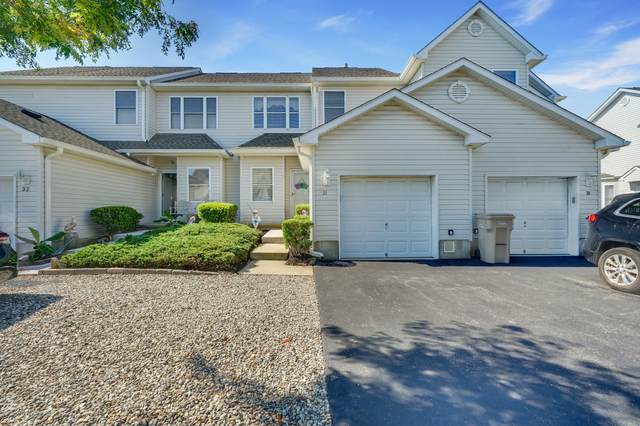 31 Blue Heron Lane, Bayville, NJ 08721 (MLS #22026744) :: Provident Legacy Real Estate Services, LLC