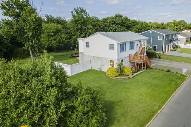 3140 Sterling Street, Toms River, NJ 08753 (MLS #22026753) :: The Dekanski Home Selling Team