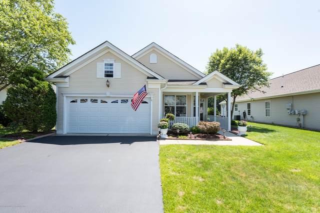 148 Huntington Drive, Jackson, NJ 08527 (MLS #22026804) :: Provident Legacy Real Estate Services, LLC