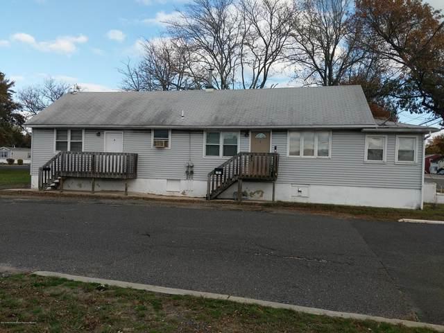 2-4 Brown Avenue, Hazlet, NJ 07730 (MLS #22026811) :: The MEEHAN Group of RE/MAX New Beginnings Realty