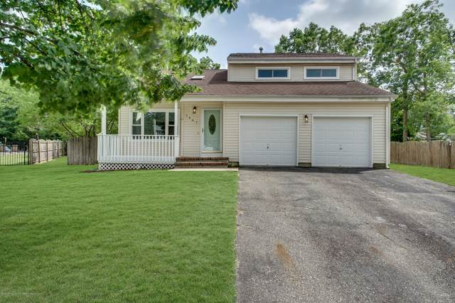 1467 Arapaho Court, Toms River, NJ 08755 (#22026813) :: Nexthome Force Realty Partners