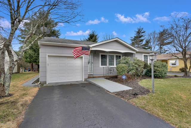 25 Westbrook Drive, Toms River, NJ 08757 (#22026830) :: Nexthome Force Realty Partners
